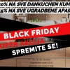 BLACK FRIDAY WEEK AKCIJA
